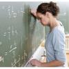 Работа учителя может быть опасна для психики