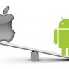 Определена психологическая разница в характерах владельцев Android и iPhone