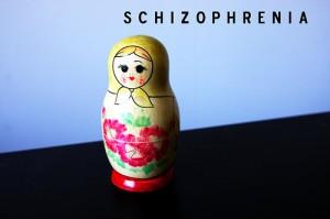 Шизофрения: этиология и патогенез