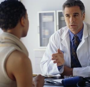 Некоторые трудности, встречающиеся при обследовании психического статуса