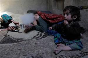 Опийная наркомания и лечение опийной наркомании