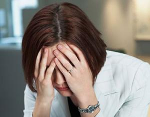 Причины возникновения аффективных расстройств: преципитируюшие (проявляющие) факторы