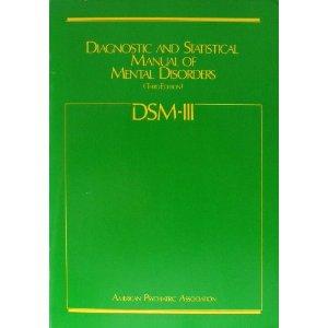DSM-IIIR