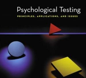 Метод психологического обследования