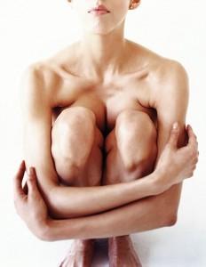 Расстройства образа тела (представления о собственном теле)