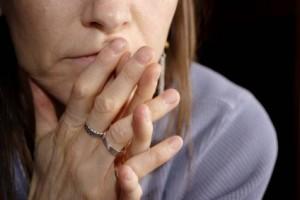 Органические психопатологические синдромы со специфическими нарушениями психологических функций