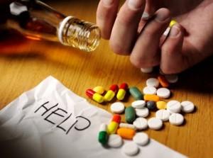 Наркомания и токсикомания