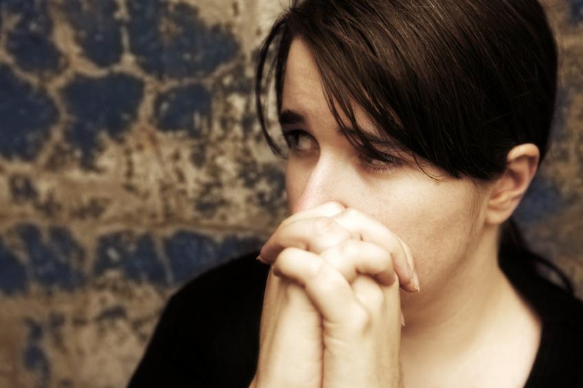 Расстройство Посттравматическое Стрессовое фото