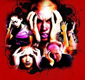 Понятие психического заболевания