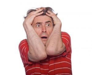 Причины параноидных симптомов