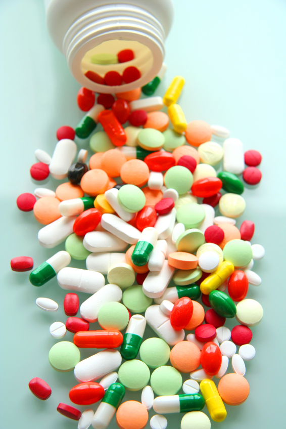 Терапия Лекарственная фото