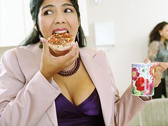 Ожирение приводит к бесплодию