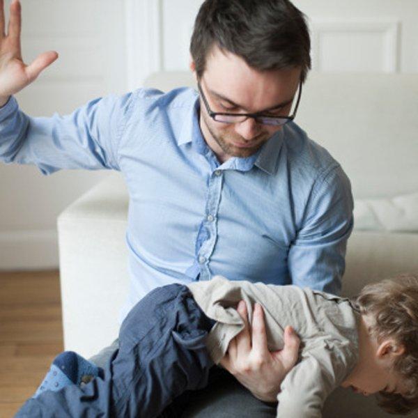 двоих нетрезвых до какого возраста можно бить ребенка ремнем форум факты Виды