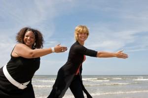 Не только ожирение может быть «заразным», но и избавление от него