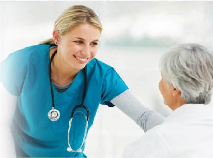 Поздравление ко дню медсестры прикольные