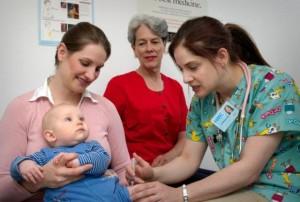 Что делать, если у ребенка эпилепсия?
