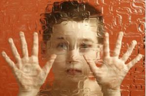 Развитие аутизма у ребенка