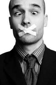 Нарушение речи вследствие повреждения гемисфере – афазии