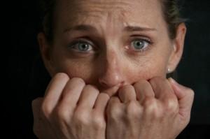 Синдром страха и дисфорический синдром