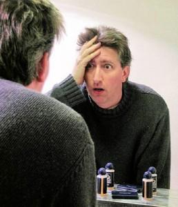 Ипохондрический синдром
