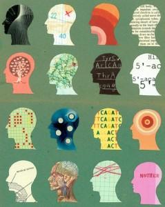 Задача общей психопатологии