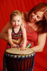 Речевые нарушения у малышей: темповая задержка речи