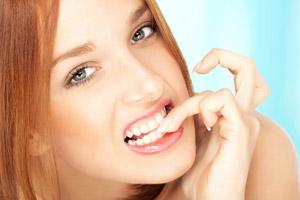 Онихофагия – вредная привычка откусывания ногтей