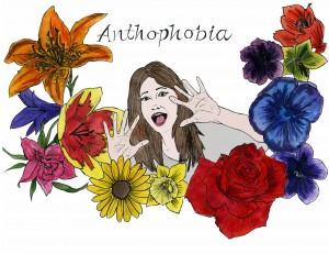 Антофобия