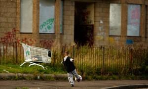 Шизофрению связывают с социальным неравенством