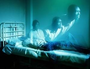Галлюцинации во сне