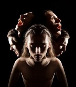 Шизофрения дезорганизованного типа