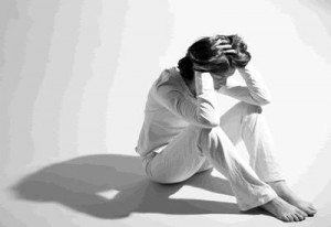 Волевые нарушения не только при шизофрении