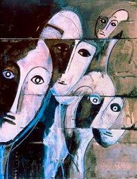 Нарушение мышления при шизофрении