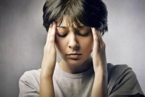 Боли при неврозах