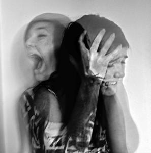 Хронический психоз