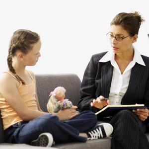 Детский психиатр в Израиле
