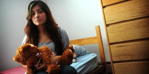 Признаки и симптомы шизофрении у подростков