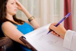 Как распознать шизофрению?