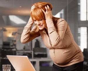 Шизофрения и беременность – это опасно!