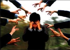 Страх заболеть шизофренией
