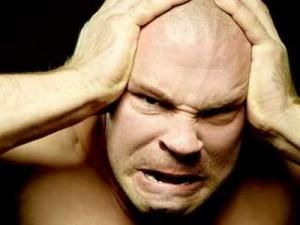 Неврозоподобная форма шизофрении