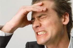 Физический и патологический аффект: причина – стресс