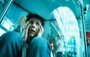 Агорафобия: лечение страха открытого пространства