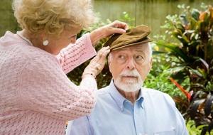 Что такое старческая деменция?