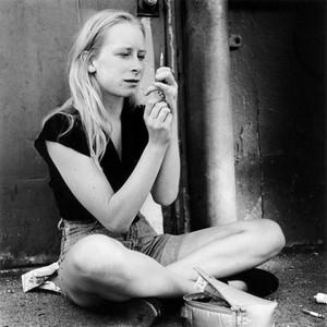 Женская наркомания – бич общества