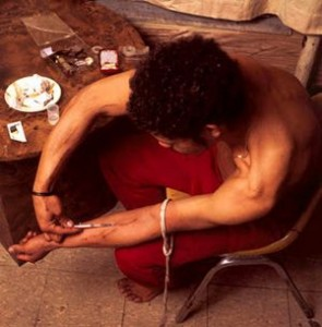 Наркомания и ее последствия для здоровья человека