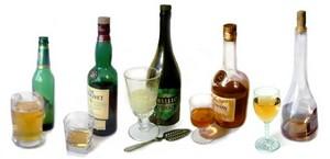 Основные признаки алкогольной зависимости