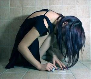 Стадии наркомании: последовательное разрушение души и тела