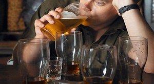 Лечение алкоголизма травами