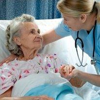 Деменция: особенности и уход